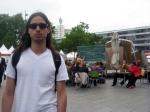 Francisco marquez turismo