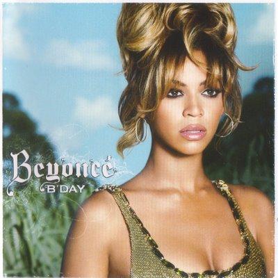Halo, traducida al español, de Beyonce.