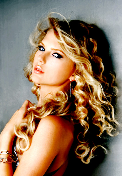 Taylor Swift. Biografía.