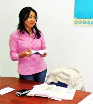 test online gratis de Inglés.